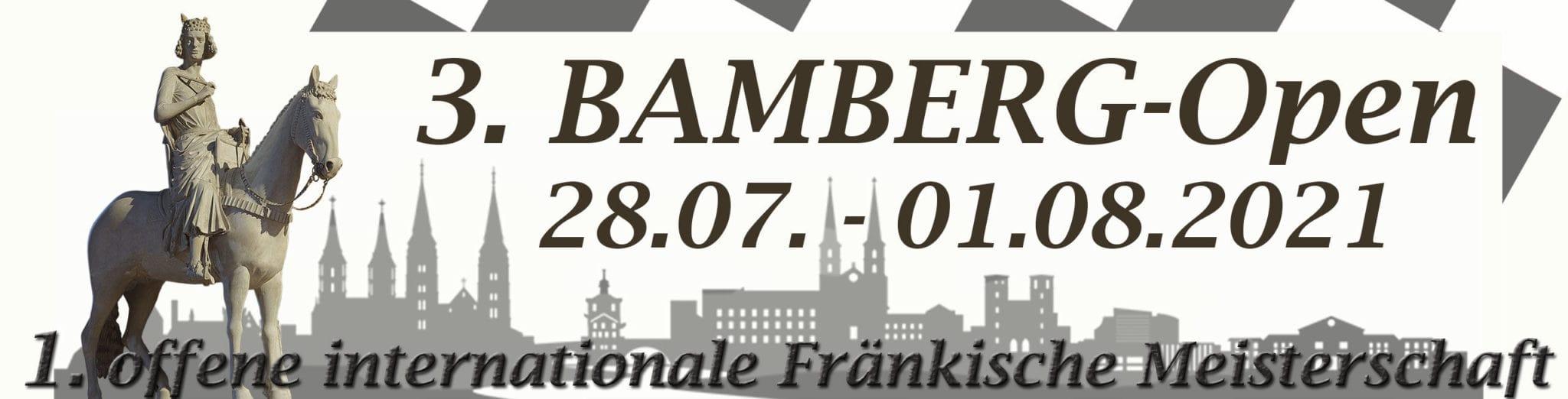 Bamberg Open 2021