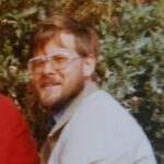 Reinhard Bucka 1979