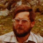 Reinhard Bucka 1983