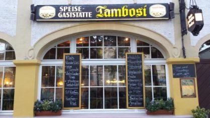 Tambosi