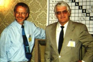 Schachfestival in Wien 1996