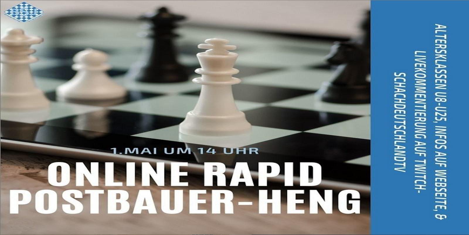Online-Rapid Postbauer-Heng