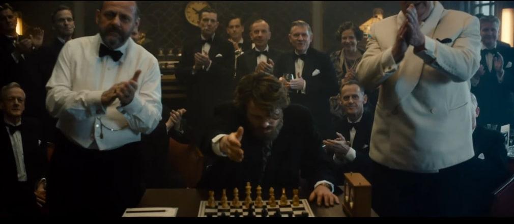 Die Schachnovelle