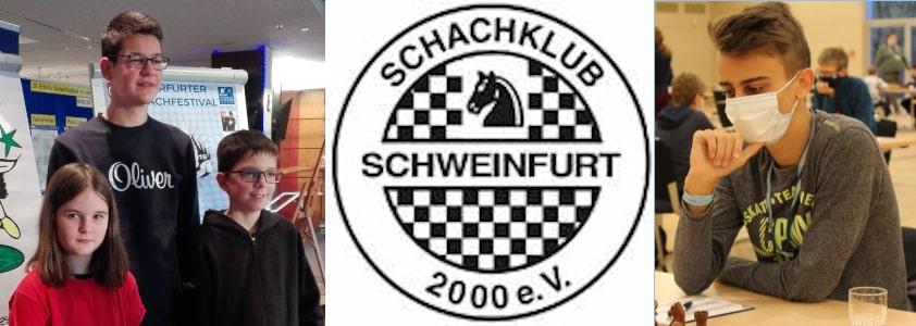 Schweinfurter Online-Rapid